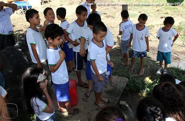 SiteBarra alunos recuperam nascentes em barra de sao francisco (66)