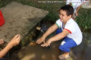 SiteBarra alunos recuperam nascentes em barra de sao francisco (67)