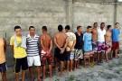 14 pessoas são presas em Ecoporanga em Operação das Polícias Civil e Militar