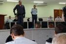 Mário Dalcol é o novo comandante do 11° BPM de Barra de São Francisco