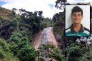 Vaqueiro que morreu no penhasco em Vila Verde de Pancas queria matar cachorro que comia bezerros