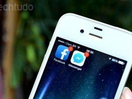 WhatsApp fica 'para trás' e chat do Facebook pode lançar recurso polêmico