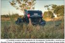 Uma pessoa morre e três ficam feridas em grave acidente em Nova Venécia