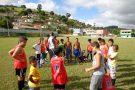 Acontecerá neste sábado apartir das 8h da manhã no campo do Fagundes Córrego do ouro a grande Final do Campeonato Rural Sub 12 e Sub 15