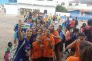 Futsal Feminino de Barra de São Francisco é campeão em Mantenópolis