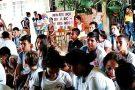 Alunos das escolas públicas de Vila Pavão estão deixando de estudar por falta de transporte escolar