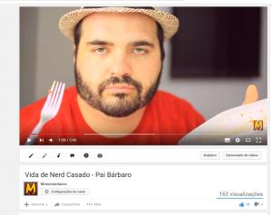 Nerd Casado