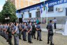 Com coletes balísticos vencidos, PMs de Barra de São Francisco são obrigados a fazer revezamento