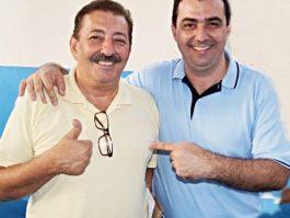 Edinho e Luciano viram réus em ação penal após denúncia de suposta fraude em Festa da Rádio Jovem Barra FM