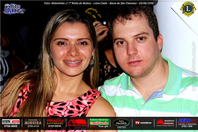 SiteBarra - Noite do Boteco Lions Clube Barra de Sao Francisco (245)