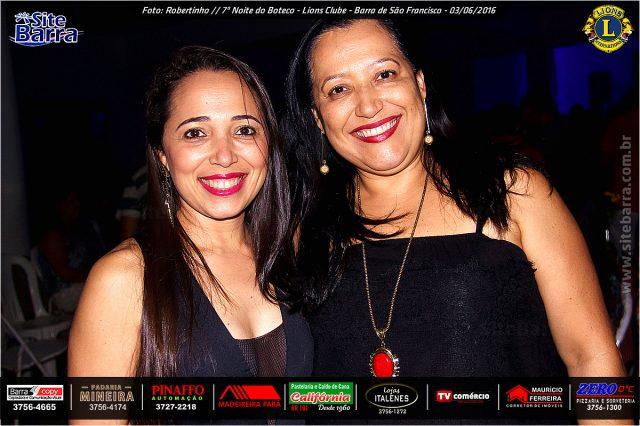 SiteBarra - Noite do Boteco Lions Clube Barra de Sao Francisco (270)