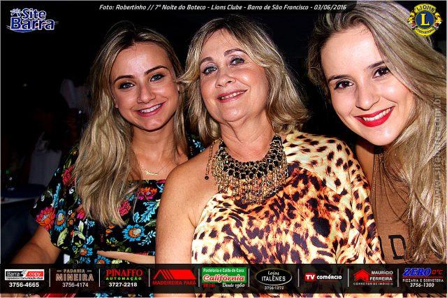 SiteBarra - Noite do Boteco Lions Clube Barra de Sao Francisco (302)