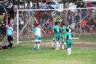 Confira os resultados e fotos da abertura da Copa Rural em Barra de São Francisco