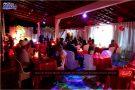 Sucesso!!! Show de Dhione Morais embalou casais apaixonados no Jantar dos Namorados da Churrascaria Almeida