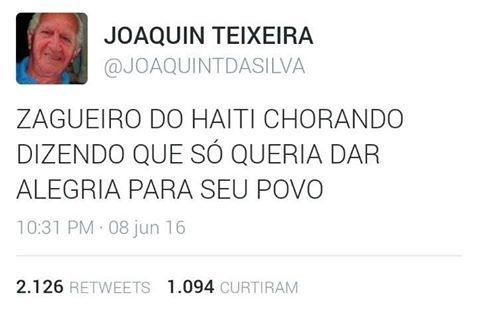 SiteBarra - memes brasil 7 x 1 haiti  (1)