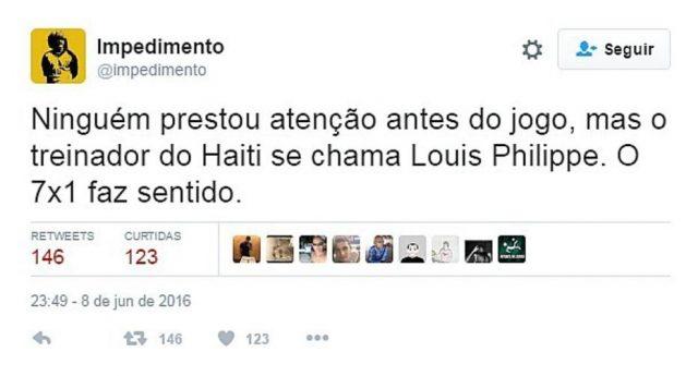 SiteBarra - memes brasil 7 x 1 haiti  (28)