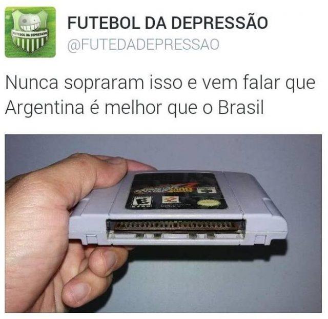 SiteBarra - memes brasil 7 x 1 haiti  (7)