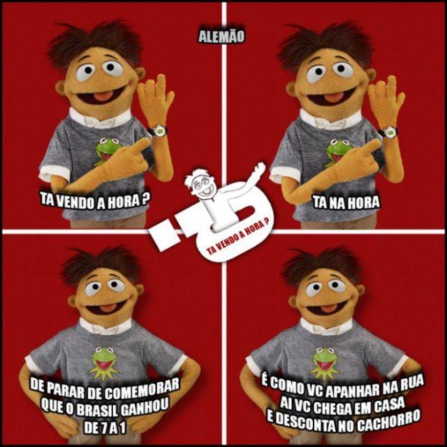 SiteBarra - memes brasil 7 x 1 haiti  (8)