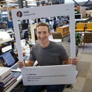 Zuckerberg paranoico?  Uso de fita para bloquear webcam levanta discussão