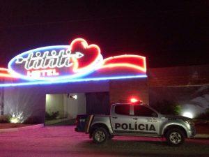 Encontrado morto empresário foragido da Operação que apura propina a Eduardo Campos