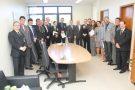 OAB-ES consegue prioridade de atendimento e local adequado para consulta de processos em cartórios
