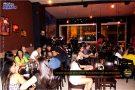 Gente bonita, ambiente agradável e boa música. Inauguração da Beer House Pub em Barra de São Francisco foi um sucesso