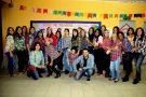 Confira as fotos do Arraiá da Escola Luciene de Matos Ferreira, na Vila Luciene