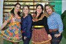 CESEC de Mantena  encerra Projeto Ambiental e celebra o 1 semestre com festa caipira, veja as fotos