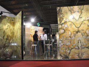 'Cachoeiro Stone Fair' atrai mais de 200 expositores ao Sul do ES