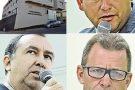 Três vereadores estão fora da disputa eleitoral em Barra de São Francisco
