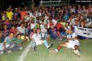 Santo Antônio e Denzol são campeões da Copa Rural em Barra de São Francisco; Confira as fotos