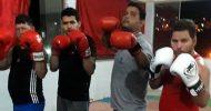 Francisquense vai disputar Campeonato de Muay Thai em Belo Horizonte. Confira a galeria de fotos do Mestre