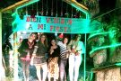 Francisquense comemora aniversário com Festa Temática Mexicana. Confira as fotos