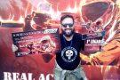 Mantenense/aguadocense Warlen Miiller é campeão do Torneio Tippmann Brasil x10 de Paintball