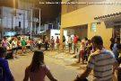 Amigos e familiares fazem corrente de oração pelas vítimas de acidente em Barra de São Francisco