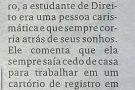 Acidente em Barra de São Francisco foi destaque no Jornal A Gazeta