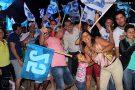 Coligação de Luciano Pereira realiza reunião em Vila Paulista. Confira as fotos