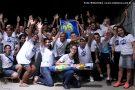 Força Jovem 25 visita Vila Paulista. Confira as fotos