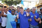Paulo Márcio é reeleito prefeito de Água Doce do Norte
