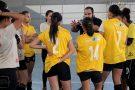 Meninas do Futsal se preparam para representar Barra de São Francisco no Campeonato Brasileiro