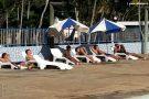 Polícia Militar promove 'dia de lazer' para alunos de Cachoeirinha de Itaúnas