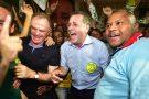 Luciano Rezende, do PPS, é reeleito prefeito de Vitória