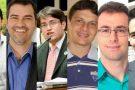 Alencar Marim está entre os seis prefeitos eleitos com idade até 40 anos no ES