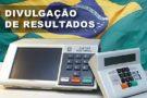 Confira os números finais dos prefeitos eleitos nas cidades da região