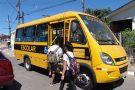 Paralisação do transporte escolar deixa alunos fora da escola em Vila Pavão