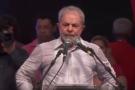 Em discurso, Lula comete ato falho e admite ter triplex