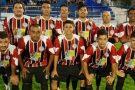 Confira o resultado da primeira rodada do 3º Campeonato de Futebol das Igrejas Evangélicas de Barra de São Francisco