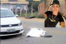 Rapaz de 17 anos morre em acidente em bairro de Nova Venécia