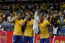 Brasil exorciza trauma no Mineirão com show em cima da Argentina
