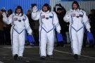 Nasa procura inventores para solucionar problema do 'cocô espacial'